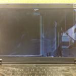 Lenovoの液晶画面割れや表示不良がある場合は格安修理が可能!