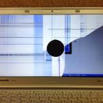【Panasonic CF-SX1の画面修理】液晶割れを格安に直します!