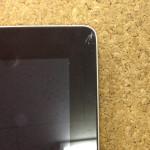 iPadガラス割れ 千葉県より持ち込みして頂きました!