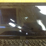 Lenovo G580のノートパソコン修理を格安に行っております!