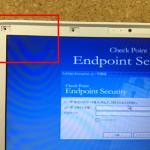Panasonicのノートパソコンの画面修理を格安に行います!