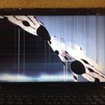 Lenovo B590の液晶割れの画面交換が格安!