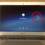 MacbookAirの液晶交換が最短1時間で対応可能です!