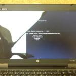 HP ProBookの画面交換を格安に行う事ができます!