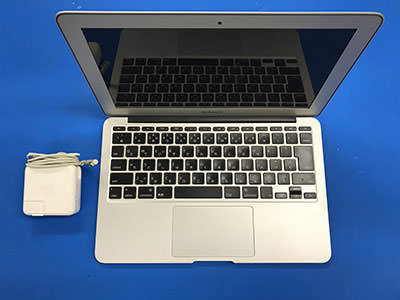 MacBook Air 11の買取