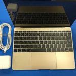 MacBook 12 買取