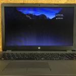 HP 250 G6の画面割れ修理  パネル交換 買取も可能!