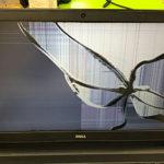 DELL VOSTRO 15 3558の液晶割れ修理 パネル交換