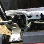 当社ではヒンジの修理、補修だけにも対応しております。