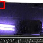 MacBook Pro 2018 修理