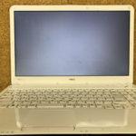 NEC LS150/C 液晶パネル交換 画面真っ白 修理・買取