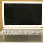 東芝 dynabook T75/PGの液晶割れ 修理・買取