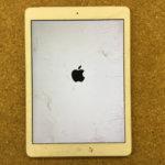 iPad Airの液晶交換は当日修理も対応可能です!
