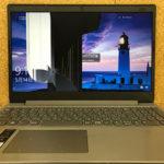Lenovo IdeaPad L3 15ITL6の液晶割れ 修理・買取
