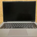 Lenovo IdeaPad 5 14IIL05 81YNの液晶割れ 修理・買取