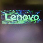 Lenovo ideapad 320-15sk 画面の色がおかしい修理