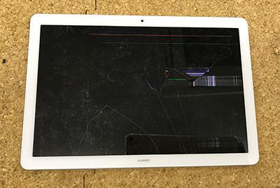 HUAWEI MediaPad T5 修理