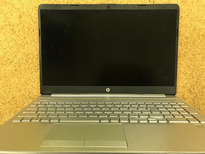 HP 15s-du1011TUの修理