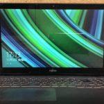 パソコンの液晶画面が緑色になる。対処方法は?どこの故障?