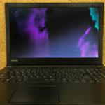 東芝 dynabook B45/Dの画面が紫色になった パソコン修理・買取