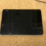 ASUS T102HA 画面割れ、液晶交換修理