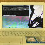東芝 dynabook B452/23F PB45223FSTW 画面割れの修理