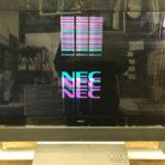 NEC PC-VN770RSBのパソコン修理 液晶割れ