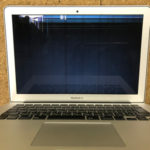 MacBook Airの修理は見積もり無料、当日修理も可能!