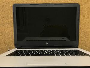 HP 14-ac106TU 画面割れ