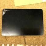 ASUSのタブレットT102Hの即日修理をしました!