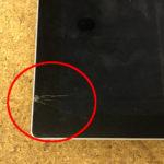 Surface 3 画面割れ