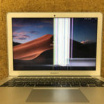 神戸 MacBook Air 修理
