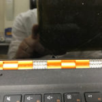 Lenovo YOGA900-13ISK パソコン修理 画面割れ