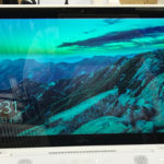 パソコンの画面の色がおかしい場合の修理
