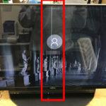 富士通デスクトップ ESPRIMO FH90/A3の画面修理