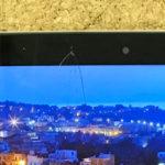 ASUS ZenBook Flip 14 UX461UNの液晶修理 画面割れ