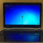 NEC LL750/CS3EBのパソコン液晶修理