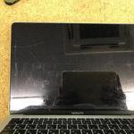 飯田橋からMacBook Proの修理依頼