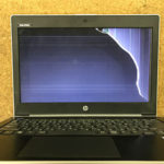 ProBook 430 G5 画面割れ