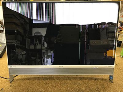 PC-DA370EAW 画面割れ