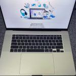 MacBook Pro 16インチの液晶修理開始!