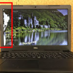 DELL Inspiron 15 3593 液晶画面割れのパソコン修理