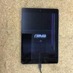 ASUS ZenPad 3S Z500KL 液晶割れ 画面交換修理