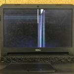 DELL Latitude 3440の液晶画面割れ パソコン修理