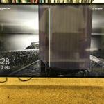 富士通 FH77/D1の液晶画面割れ パソコン修理