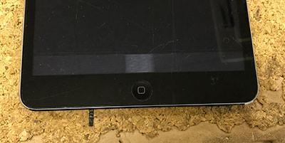 iPad Mini 2 液晶パネル交換