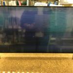 富士通 FH77/B1の液晶画面割れ パソコン修理