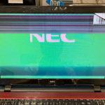 船橋市からNEC PC-LS150SSRの画面割れ修理依頼