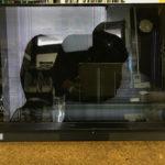 PC-DA770MAB 液晶割れ