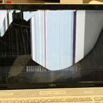 富士通 LIFEBOOK AH77/D1の液晶画面割れ パソコン修理